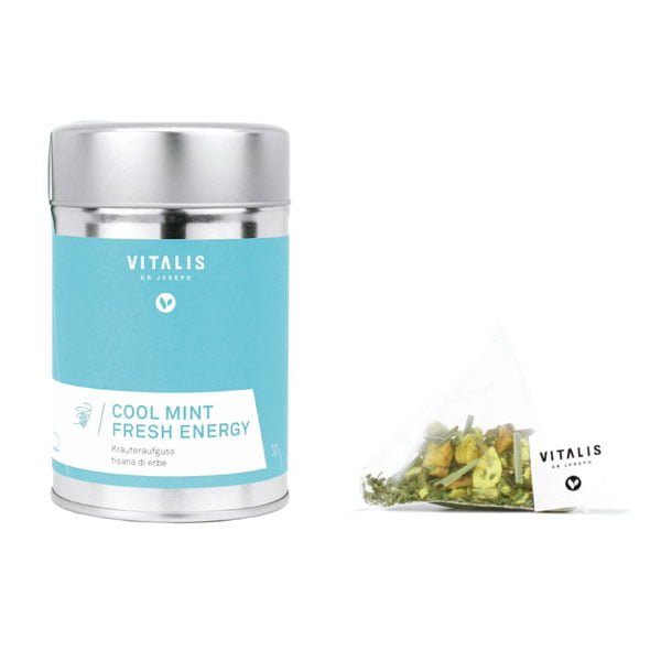 Tisana Cool Mint fresh energy