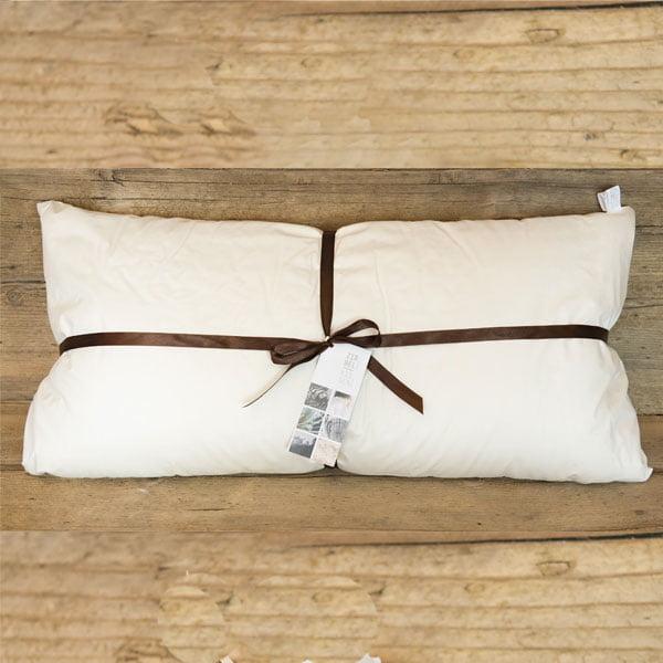 Cuscino relax bio in cirmolo 40 x 80 cm