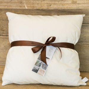 Cuscino relax bio in cirmolo 40 x 40 cm