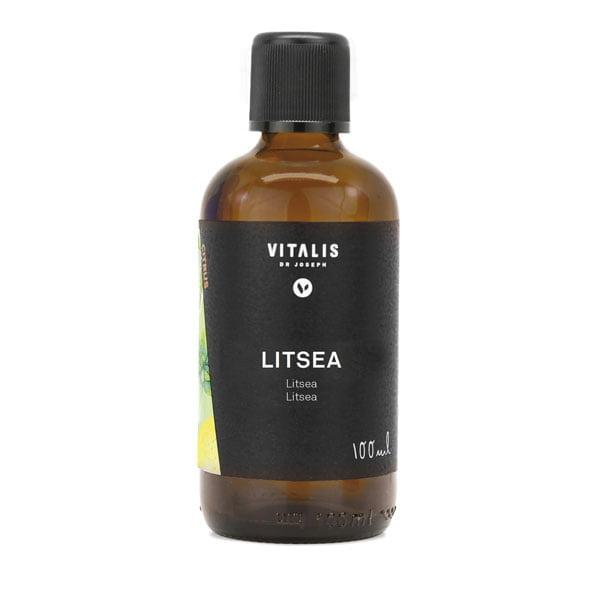 Olio essenziale Litsea