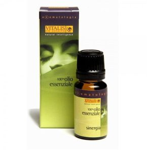 Olio essenziale Salvia extra