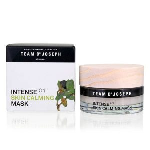 Intense skin calming mask 01