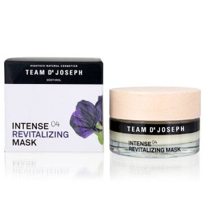 Intense revitalizing mask 04
