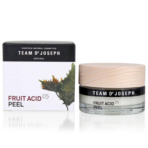 Fruit acid peel 05