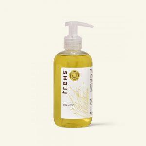 Shampoo fieno