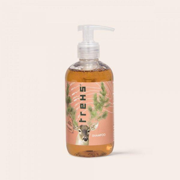 Shampoo cirmolo