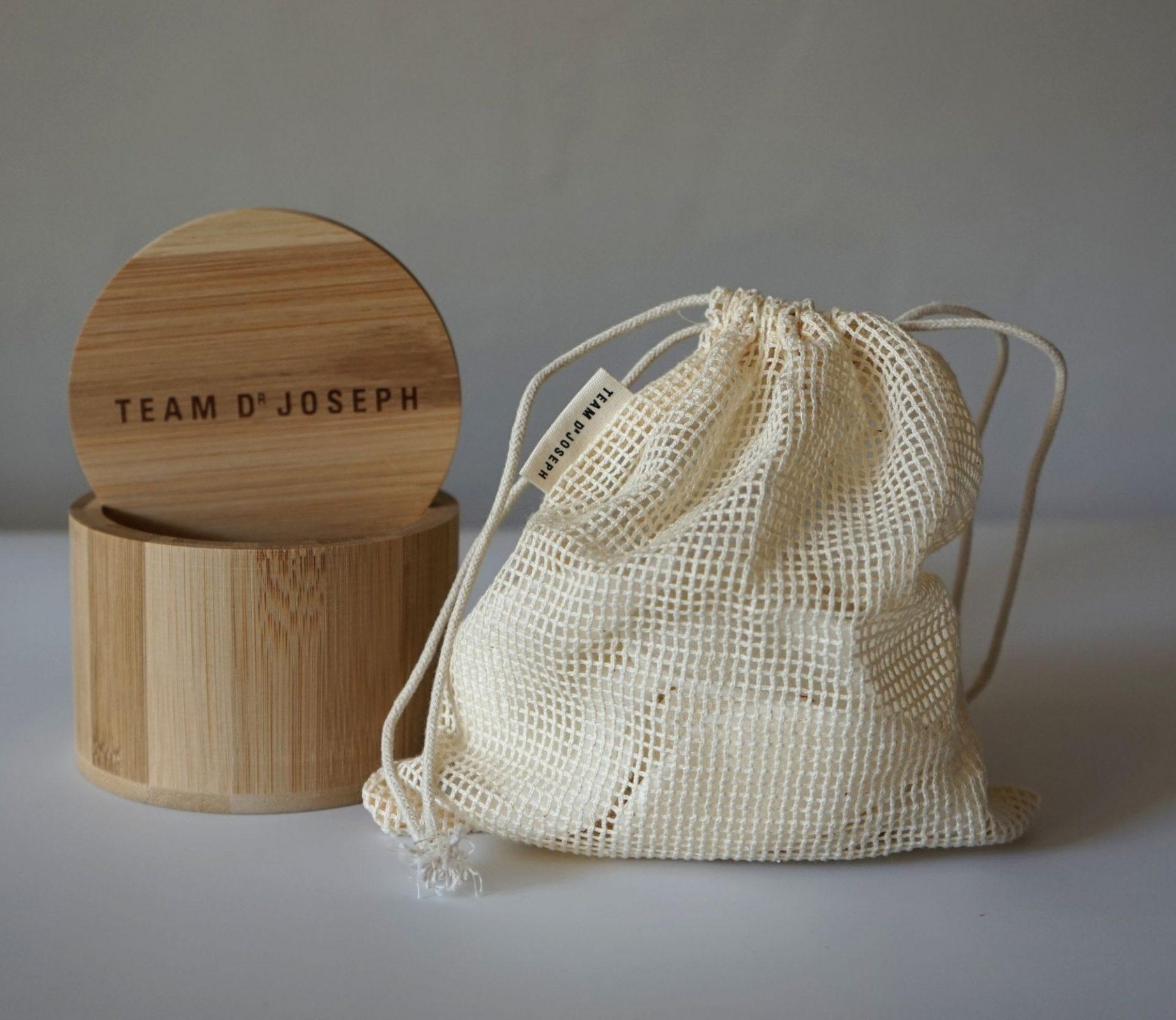 Reusable Bamboo Pads