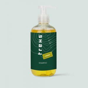 Shampoo pino mugo