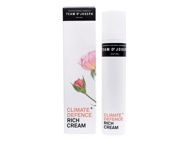 Climate Defence Rich Cream+